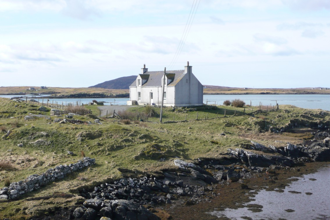 Images for Rubha Dubh, Grimsay, Isle of North Uist